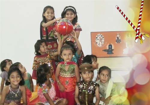 Baby -garba -session -3