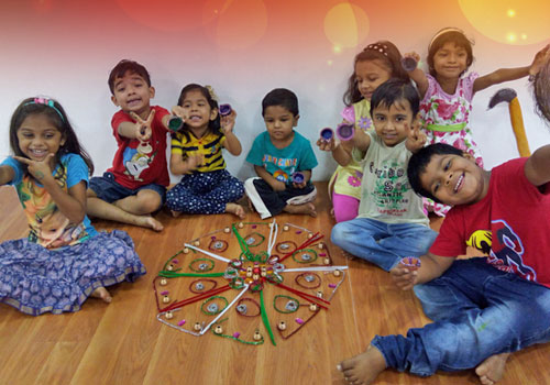 BMHT Diwali session3