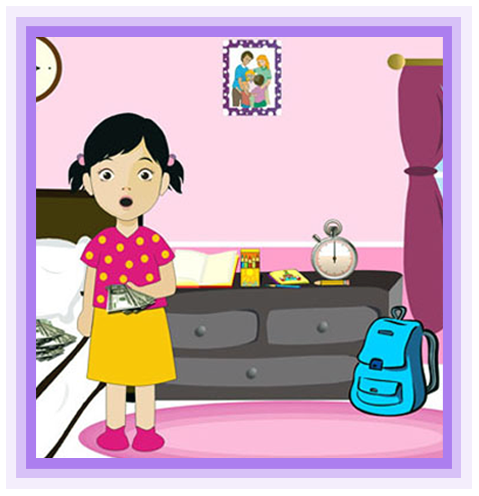 story on lost and found | moral stories for kids lying